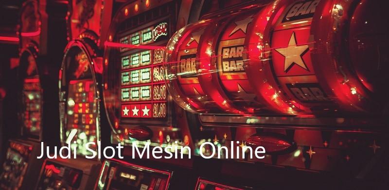 Permainan Judi Slot Online Terbaru Dan Terkini
