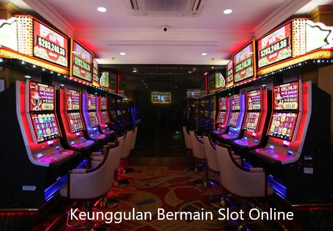 Pelayanan Terbaik Dalam Bandar Judi Slot Mesin Online Uang Asli