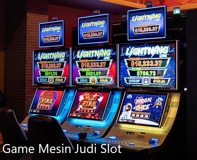 Website Situs Judi Online Slot Terkini 2021